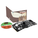 Led Zeppelin / Led Zeppelin II (CD)