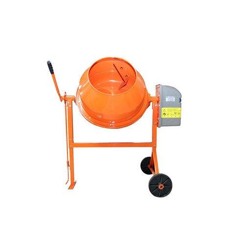 Бетоносмеситель СБР-120 120 л, 0, 7 кВт, 220 В ( Бетономешалка )