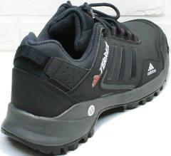 Низкие зимние кроссовки без меха Adidas Terrex A968-FT R.