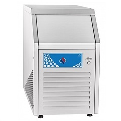 Льдогенератор кубикового льда АБАТ ЛГ-24/06К-02  (воздушное охлаждение)