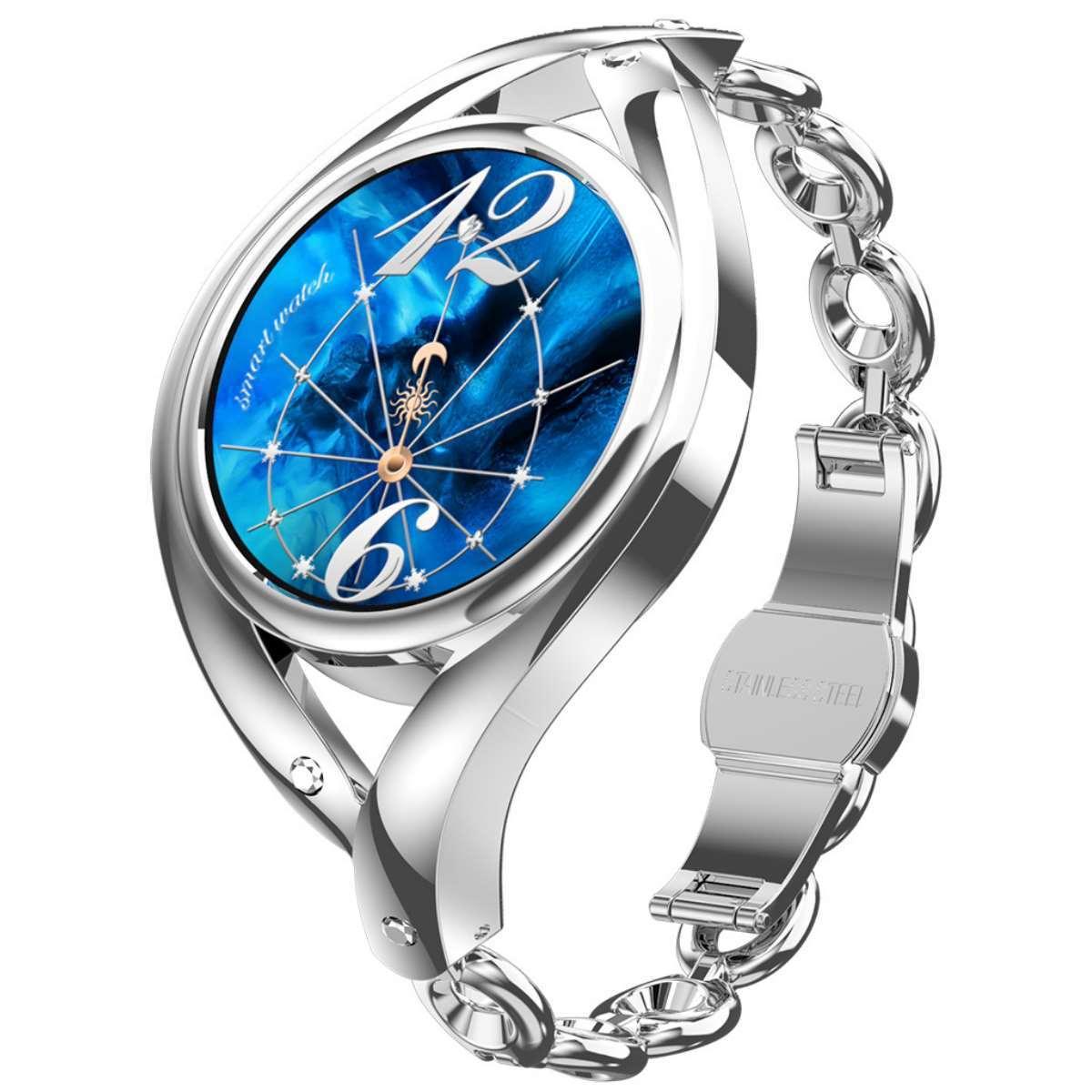 Смарт часы и браслеты Смарт часы женские Lemfo LEM1995 с пульсоксиметром Смарт_часы_Lemfo_LEM1995__11_.jpg
