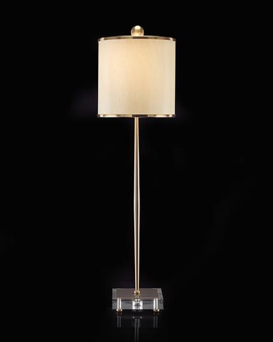 Metropolis Buffet Lamp