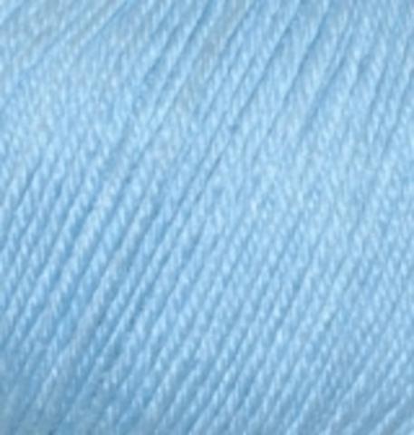 Купить Пряжа Alize Baby Wool Код цвета 350 | Интернет-магазин пряжи «Пряха»