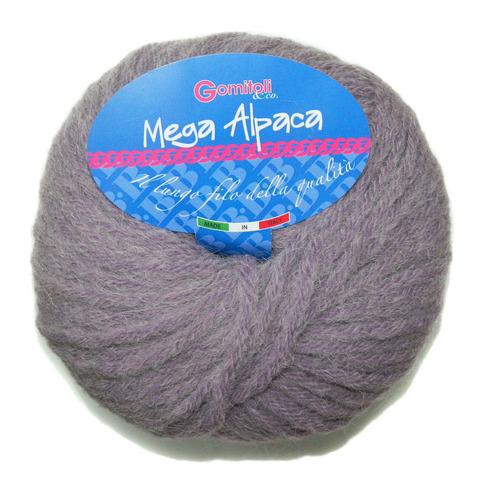 Купить Пряжа BBB Mega Alpaca Код цвета 207 | Интернет-магазин пряжи «Пряха»