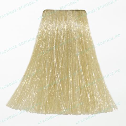 Colorance 10 CREME кремовый экстра блонд 120 мл