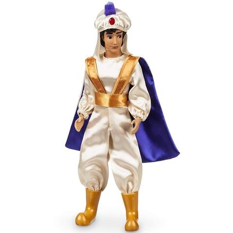 Дисней Аладдин принц Али кукла 30 см