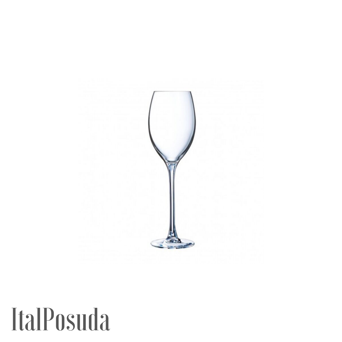 Набор фужеров для шампанского Chef&Sommelier Grands Cepages (Гран Сепаж), 6шт E6250-1