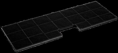 Угольный фильтр Kuppersberg KFP 5 (для SLIMBOX 60), 1 шт.