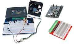 Образовательный модуль для углубленного изучения механики, мехатроники, систем автоматизированного управления и подготовки к участию в соревнованиях WS