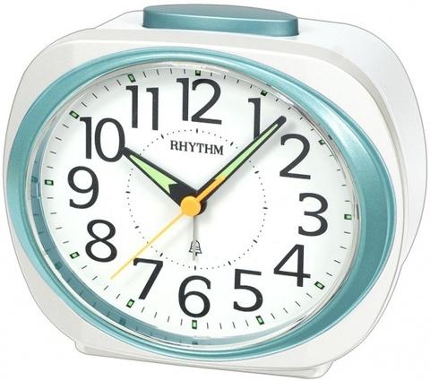 Настольные часы -будильник Rhythm CRA838WR05