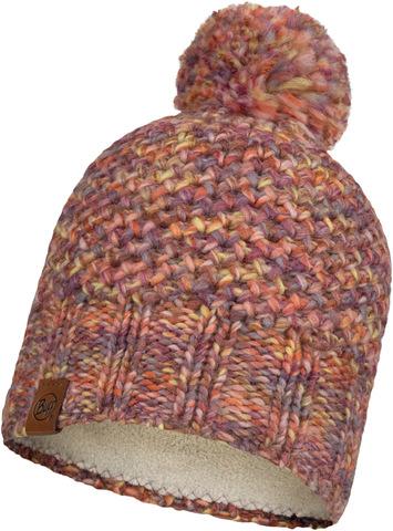 Шапка вязаная с флисом Buff Hat Knitted Polar Margo Sweet фото 1