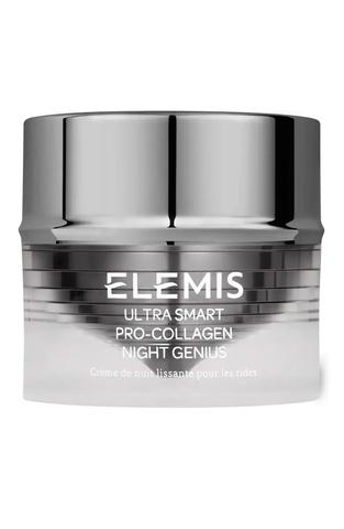 Elemis Ультра Смарт Про-Колаген крем ночной гений ULTRA SMART Pro-Collagen Night Genius
