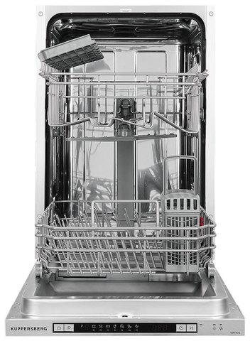 Посудомоечная машина шириной 45 см Kuppersberg GSM 4572