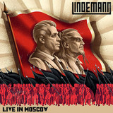 Lindemann / Live In Moscow (2LP)