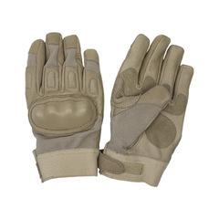Перчатки тактические Tactical combat песочные