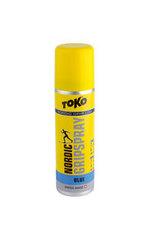 Мазь Toko Grip Line спрей,синяя, -10°С/-30°, 70мл