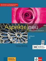 Aspekte NEU B2  Lehrbuch