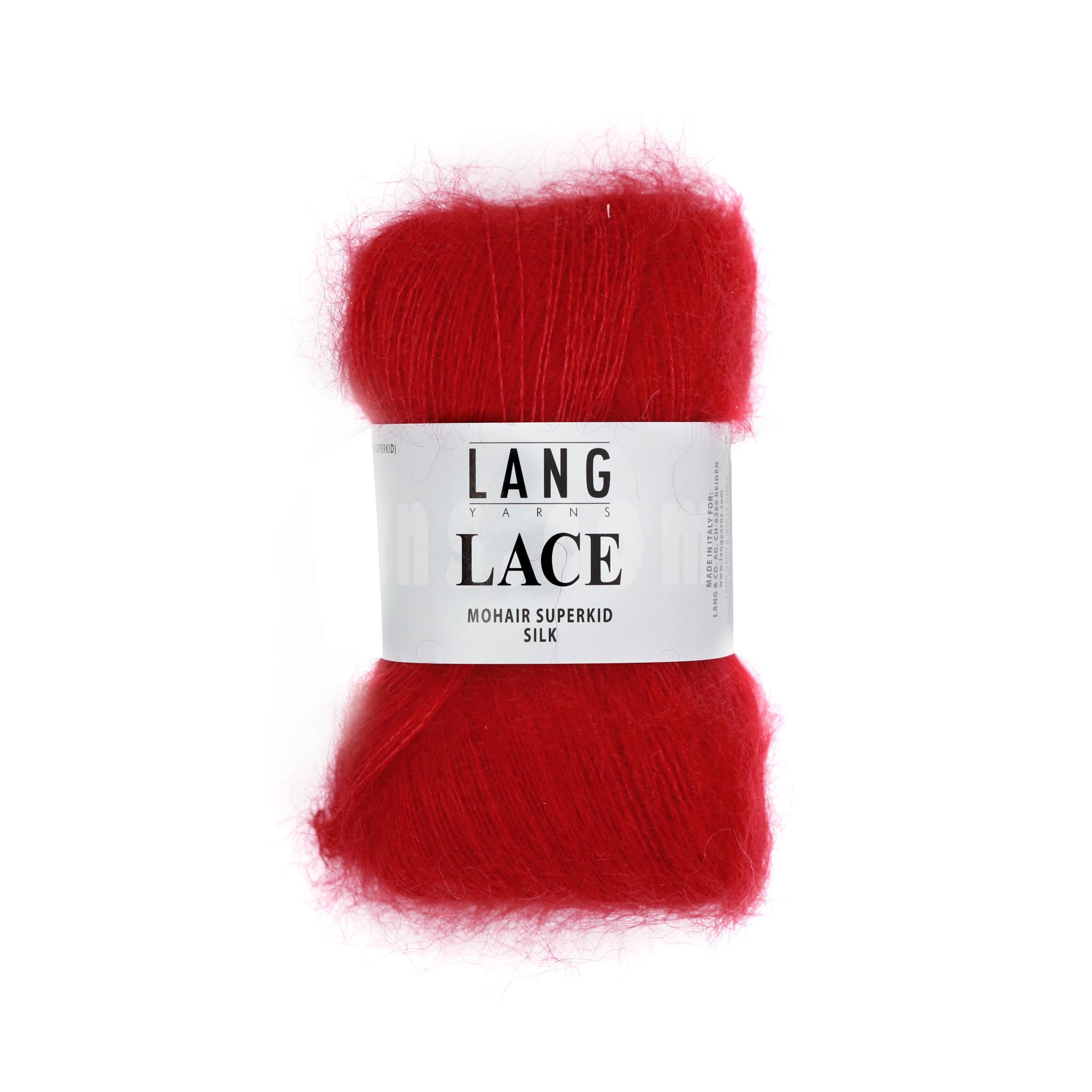 Lang Yarns Lace - 992.0060