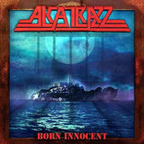 Alcatrazz / Born Innocent (RU)(CD)