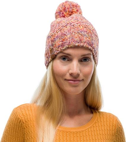 Шапка вязаная с флисом Buff Hat Knitted Polar Margo Sweet фото 2