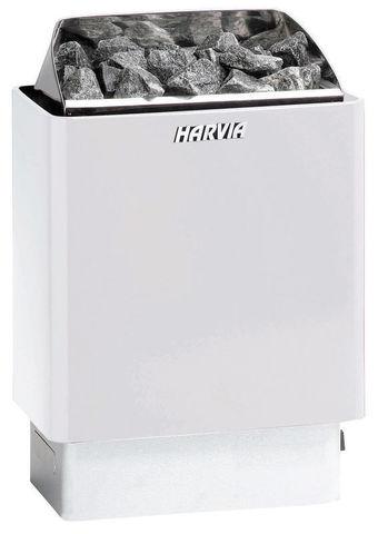 HARVIA Электрическая печь Trendi HET900400S KIP90E Steel без пульта