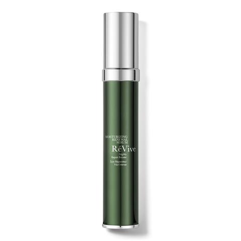 ReVive Сыворотка-бустер для омоложения кожи лица Moisturizing Renewal Serum Nightly Repair Booster
