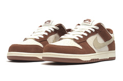 Nike Dunk Low PRM 'Medium Curry'