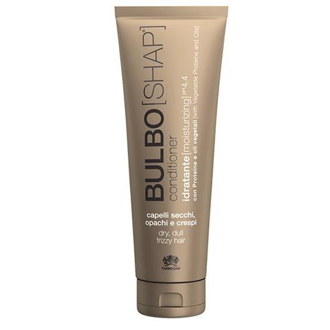 Farmagan Bulboshap: Увлажняющий кондиционер для сухих, тусклых и пушащихся волос (Conditioner Dry Dull Frizzy Hair), 250мл