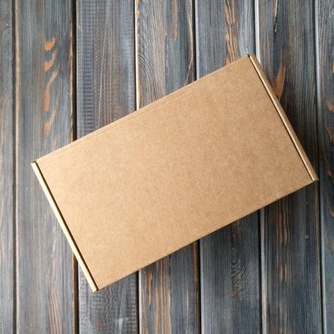 Коробка мгк С УШКАМИ (210*125*95мм)