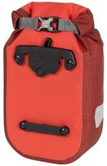 Велосумка на вилку Ortlieb Fork-Pack Plus, signal red-dark chili 4,1L - 2