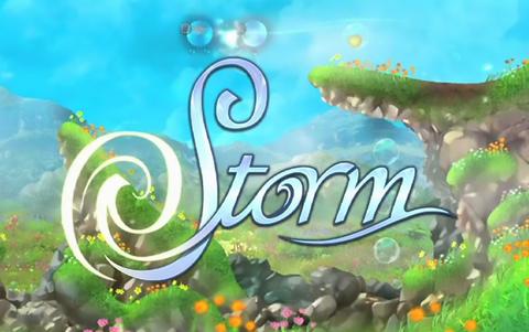 Storm (для ПК, цифровой ключ)