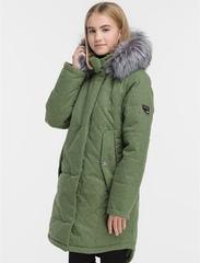 Куртка зимняя кд1126 альпекс