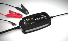 Ctek MXS 10EC зарядное устройство для автомобильного аккумулятора
