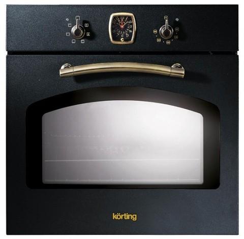 Встраиваемый духовой шкаф Korting OKB 460 RN