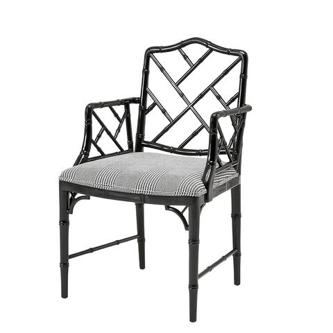 Обеденный стул Eichholtz 109428 Infinity
