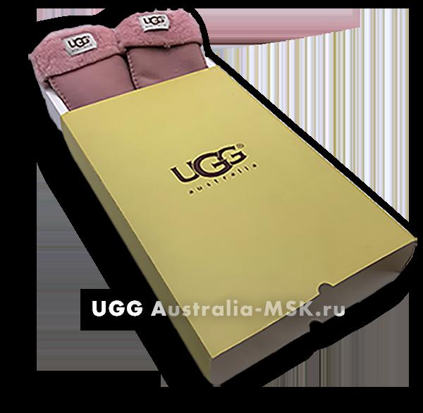 UGG Women's Glove Classic Pink