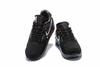 Off-White x Nike Air Max 90 'Black'