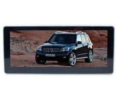 Головное устройство для Mercedes Benz GLK-класс (2008-2012) CB51867RP IPS