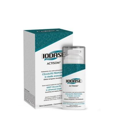 Natural Project Iodase Actisom: Антицеллюлитная интенсивная сыворотка Актисом (Iodase Actisom Fluido Concentrato), 100мл