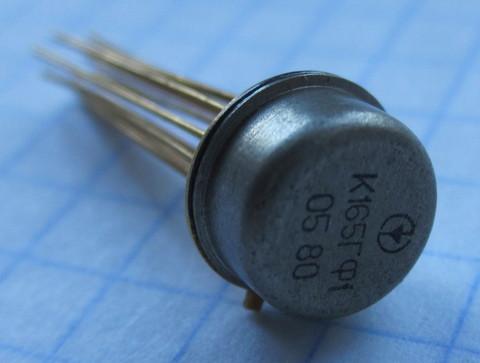 К165ГФ1