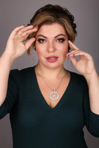 Ожерелье-10036