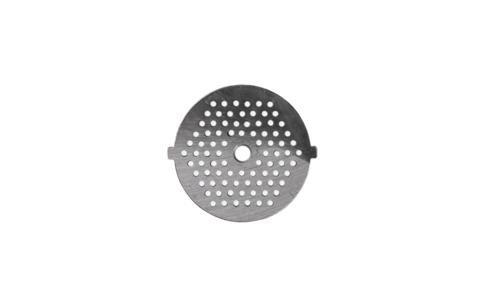 Решетка малого диаметра для электрической мясорубки Wollmer M901