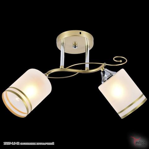 15109-0.3-02 светильник потолочный