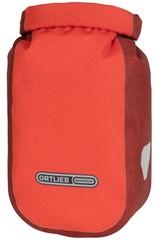 Велосумка на вилку Ortlieb Fork-Pack Plus, signal red-dark chili 4,1L