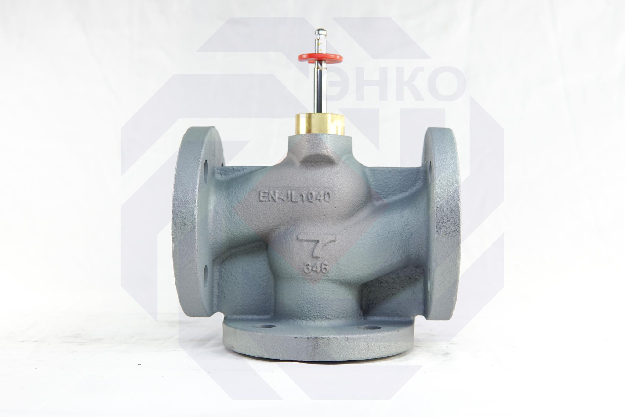 Клапан регулирующий трехходовой IMI CV316 GG DN 25