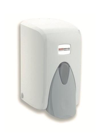 Дозатор для жидкого мыла 0,5л PRO S5