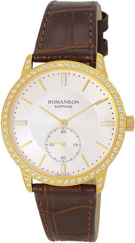 Наручные часы Romanson TL6A22QMG(WH)