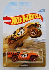 HOT WHEELS 2019 BAJA TRUCK OFF ROAD TRUCKS SERIES 4/6 FYY72 NEW