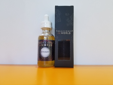 ASTRONOMY by TOBACCONIST 60ml