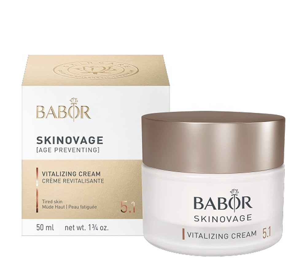 Крем Babor Skinovage Vitalizing Cream 5.1 50ml